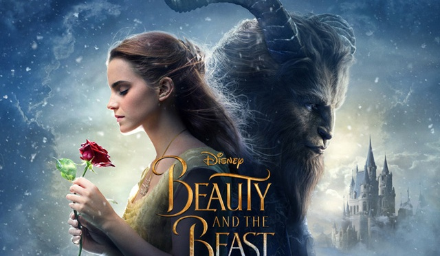 Final Trailer for Beauty and the Beast