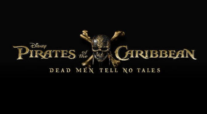 Official Synopsis for Pirates of the Caribbean: Dead Men Tell No Tales