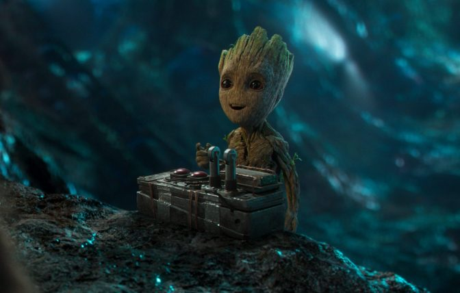 Quick Hits: Guardians of the Galaxy Photos, Riverdale Character Posters, Logan Images, Beauty and the Beast Poster and Wonder Woman Photos