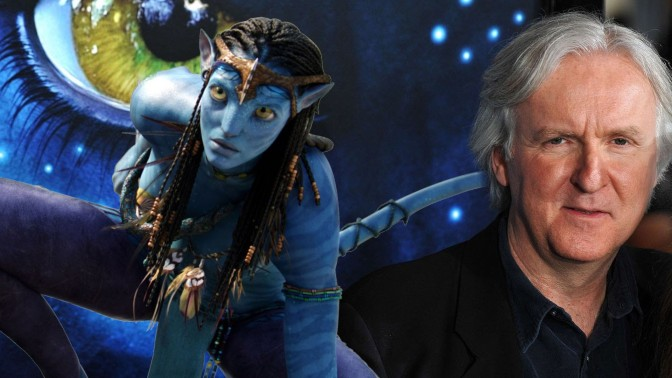 James Cameron Discusses Future of Avatar Franchise