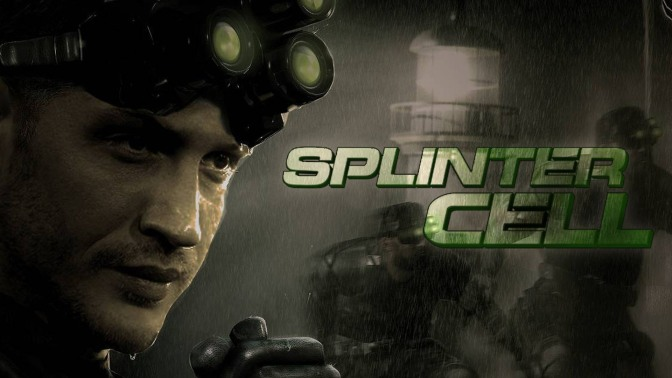 What's the Status of the Splinter Cell Movie?