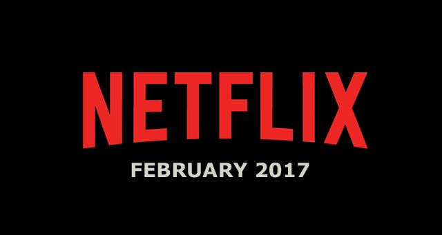 Netflix Titles Available and Leaving in February