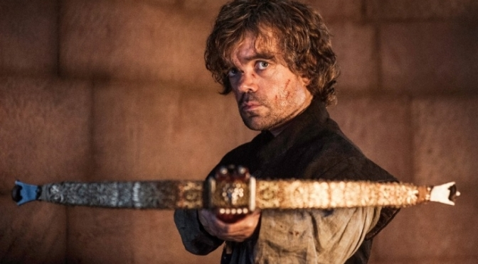 "Peter Dinklage Up For ""Key Role"" In Infinity War and Sequel"