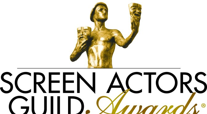 List of Winners of 23rd Annual Screen Actors Guild Awards