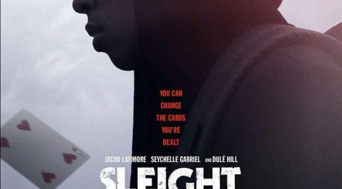 Trailer for Sleight
