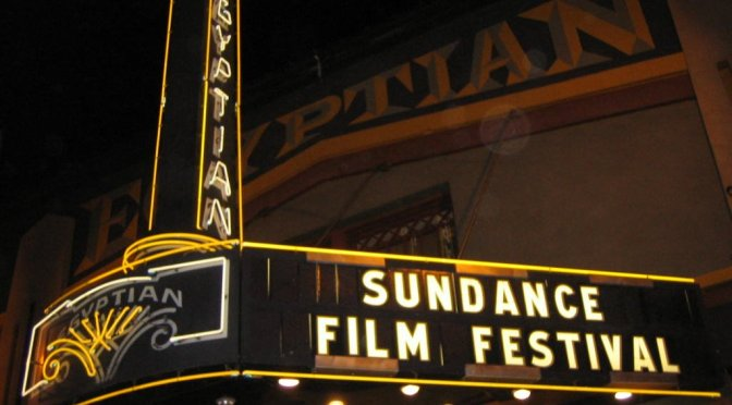 Sundance Film Festival Award Winners