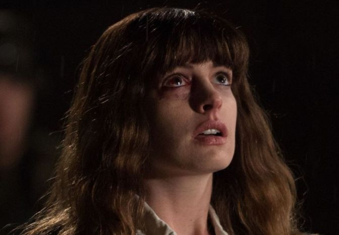 Trailer for Colossal feat. Anne Hathaway