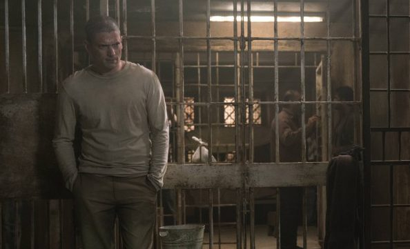 Prison Break Season 5 Trailer and Photos