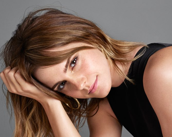 EW's Interview with Emma Watson for Beauty and the Beast