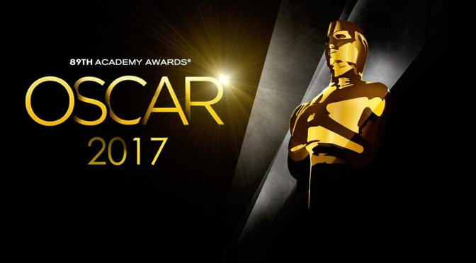 Poll: Who Will Win the Academy Award for Each Category?