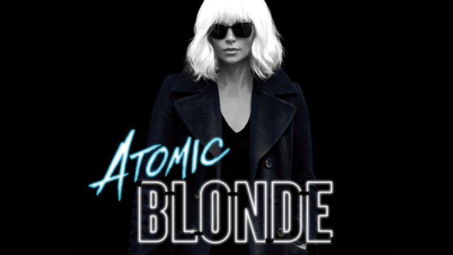 Charlize Theron's Coldest City Changes Name to Atomic Blonde