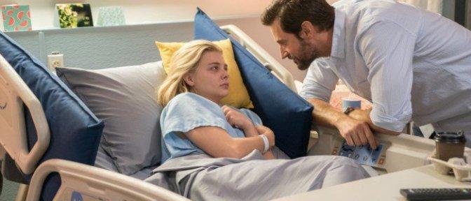 """Trailer for """"Brain on Fire"""" Starring Chloe Grace Moretz"""
