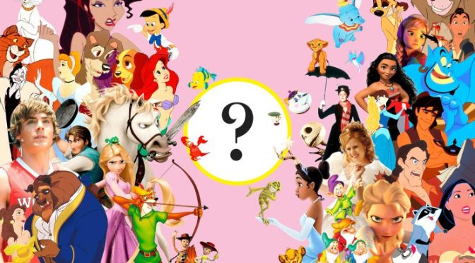 EW Bracket: What Is The Best Disney Song?