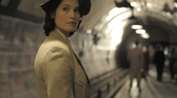 Trailer for Their Finest