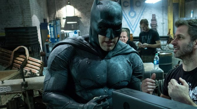 Ben Affleck Won't Direct The Batman – What Does This Mean?