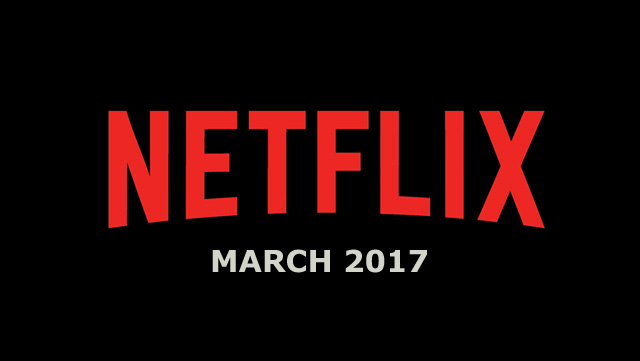 Netflix March Schedule: Titles Available and Leaving Next Month