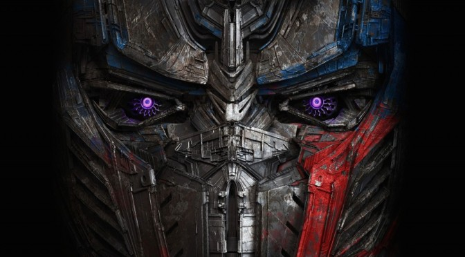 Michael Bay Provides Synopsis and Behind-The-Scenes Look at Transformers: The Last Knight