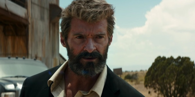 Check out Hugh Jackman's Original X-Men Audition