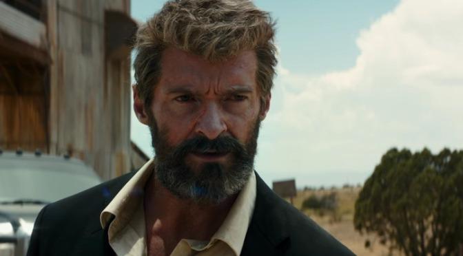 Check out Hugh Jackman's Original X-Men Audition