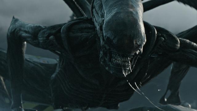 Trailer for Alien:Covenant