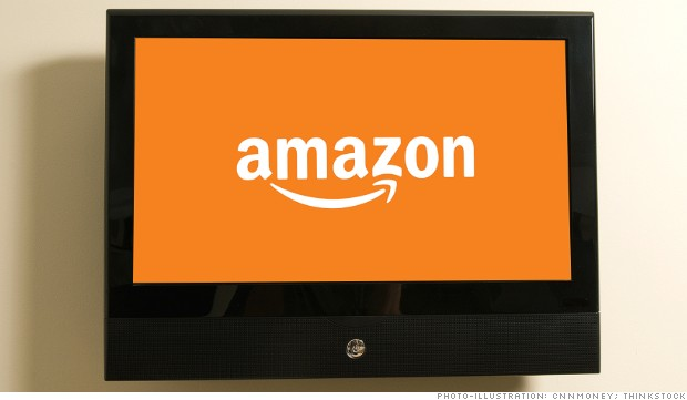 "Amazon TV's Spring ""Pilot"" List"