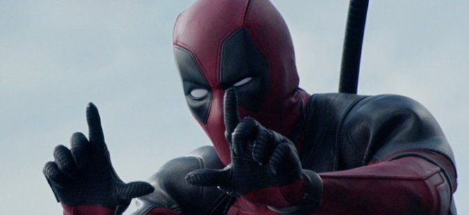 Description of Deadpool 2 Teaser Scene Attached to Logan