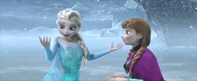 Frozen's Original Ending Revealed