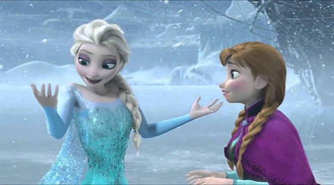 Frozen's Original Ending Revealed