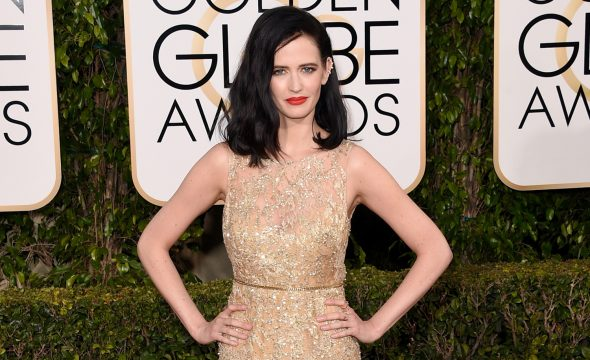 Eva Green In Talks to Join Dumbo