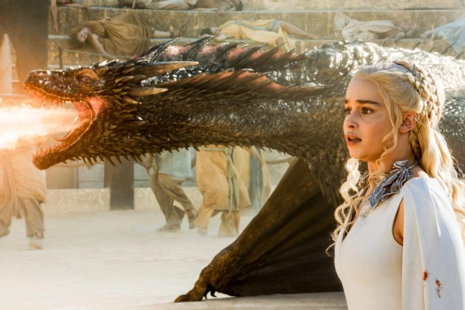 Game of Thrones Season 7 Teaser and Premier Date