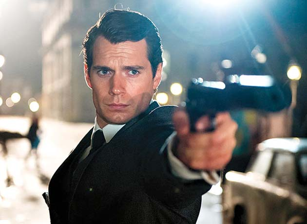 Henry Cavill Joins the Cast of Mission Impossible 6