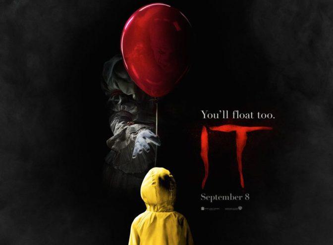 Trailer for Stephen King's IT