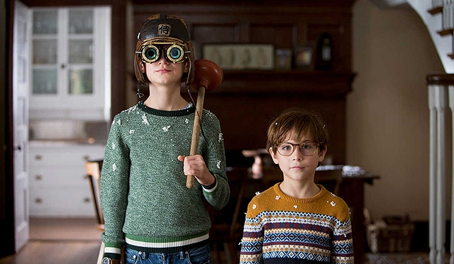 Trailer for The Book Of Henry