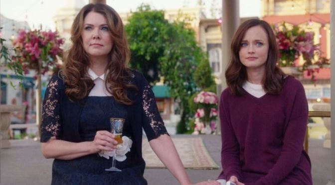 "Could Gilmore Girls Continue On Netflix Following ""A Year In The Life""?"
