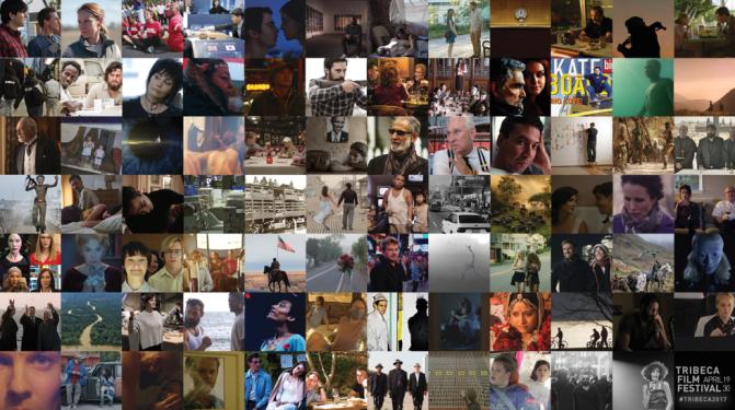 2017 Tribeca Film Festival Lineup