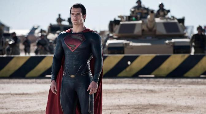 WB/DC Looking to Bring in Matthew Vaughn to Direct Man of Steel 2