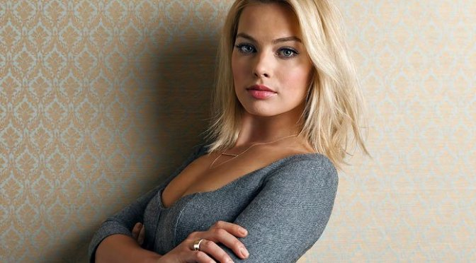 Margot Robbie To Play Marian in Robin Hood Drama