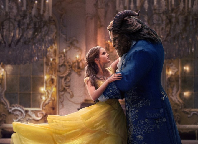 Film Review: Beauty and the Beast