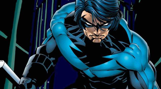Director Chris McKay Discusses Nightwing Solo Movie