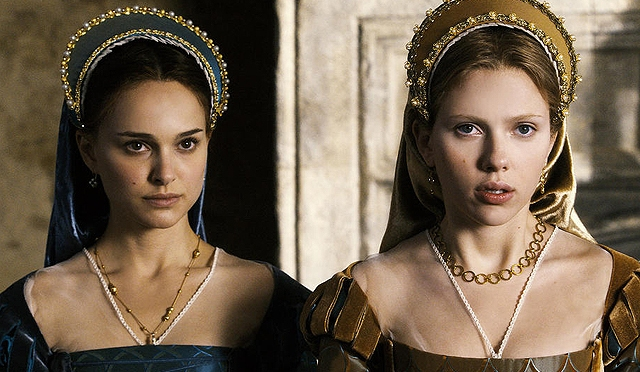 Scarlett Johansson and Natalie Portman Frontrunners for Girl With the Dragon Tattoo Reboot/Sequel