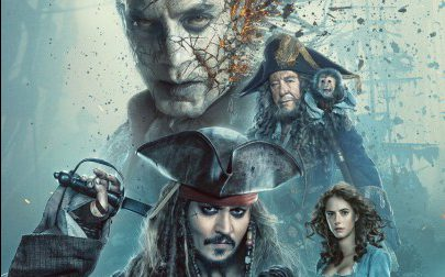 Pirates of the Caribbean: Dead Men Tell No Tales Behind the Scenes Featurette