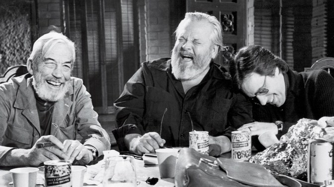 Netflix to Complete Unfinished Orson Welles Film