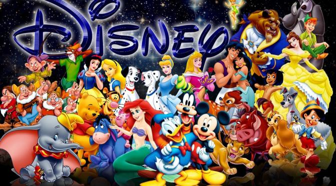 What is the Best Disney Song of All Time? Round 2