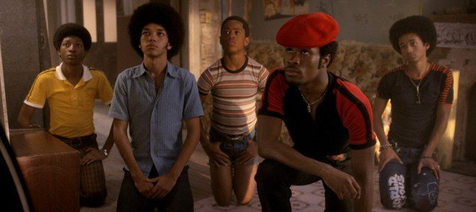 Trailer for The Get Down – Part II