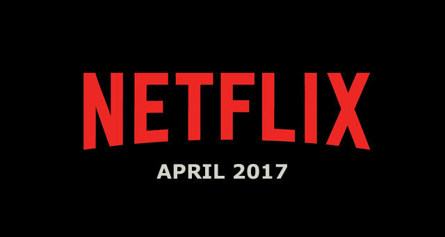 Netflix Titles Available and Leaving In April