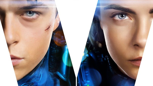 CinemaCon Trailer for Valerian and the City of a Thousand Planets
