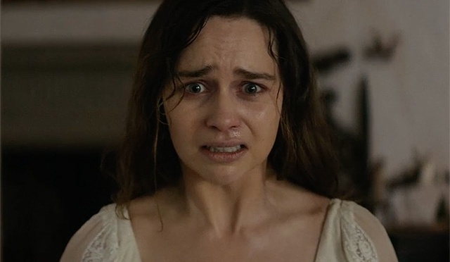Trailer for Voice From The Stone feat. Emilia Clarke