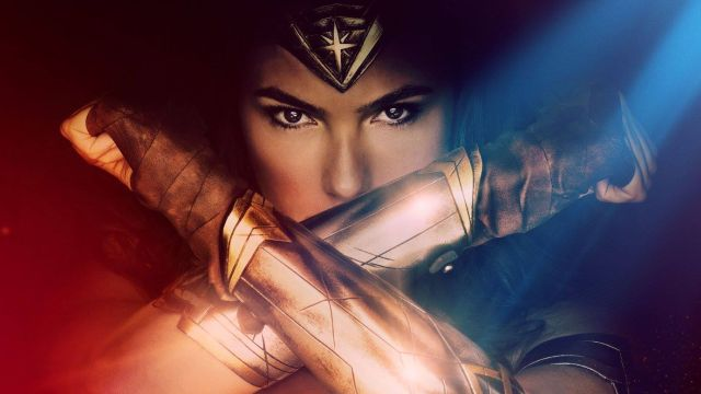 Trailer for Wonder Woman