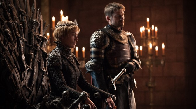 First Official Photos for Game of Thrones Season 7
