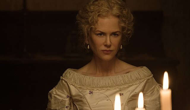 Trailer for The Beguiled